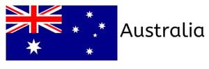FF Flag Australia