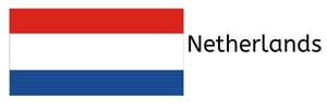 FF Flag Holland