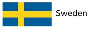 FF Flag Sweden