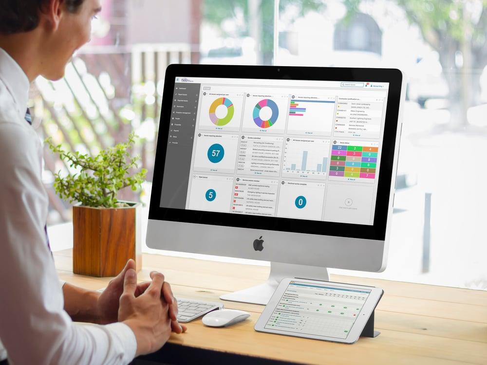 Property Management Software Online Solution