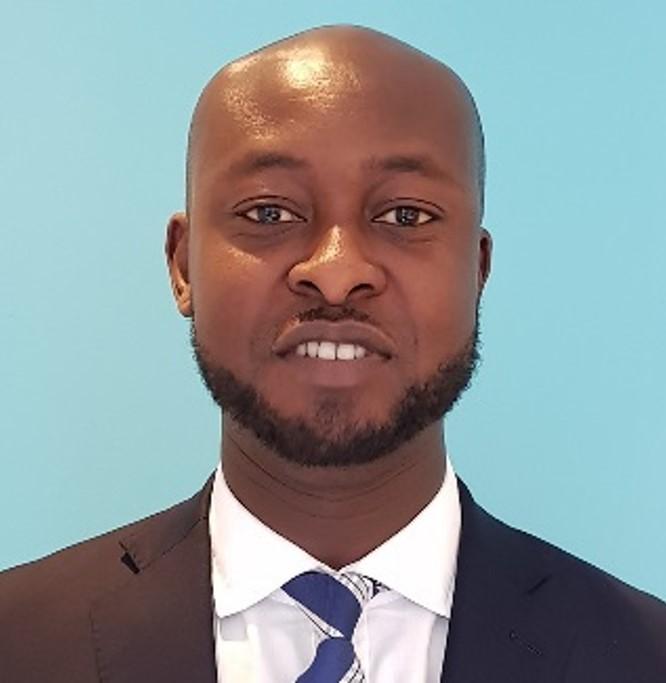 Frederick Mensah