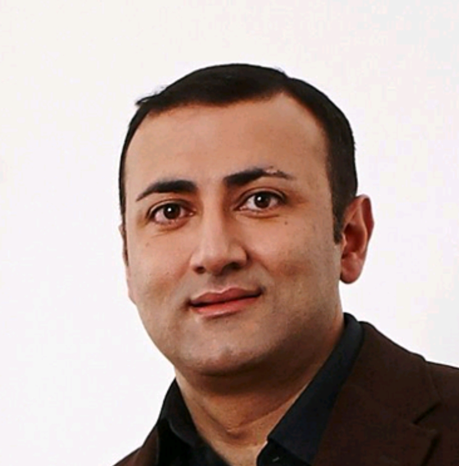 Sheraz Dar