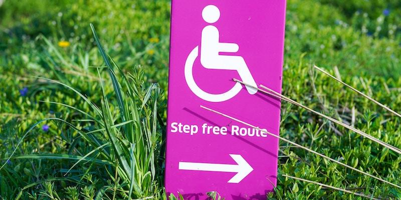 step free home