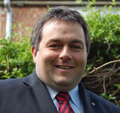 Christopher Watkin